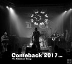THE PRIMITIVES GROUP Comeback 2017 + Archiv1968
