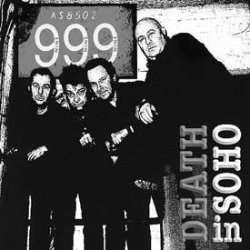 999 Death In Soho (LP)