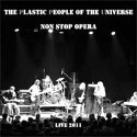 THE PLASTIC PEOPLE OF THE UNIVERSE Non stop Opera