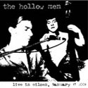 THE HOLLOW MENLive 2006